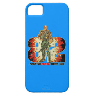 Duke 82 iPhone SE/5/5s case