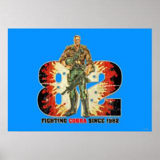 Duke 82 poster