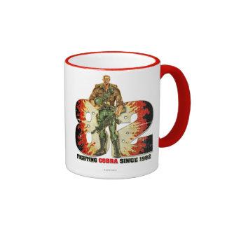 Duke 82 ringer coffee mug
