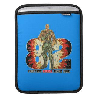 Duke 82 sleeve for iPads