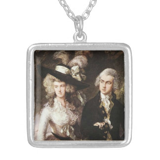 Duke and Duchess of Devonshire necklace