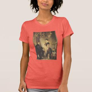 Duke and Duchess of Marlborough T-shirt