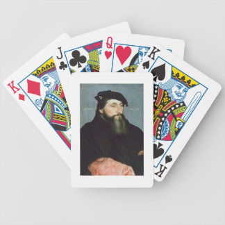 Duke Anton the Good of Lorraine (b.c.1489) c.1543 Bicycle Playing Cards
