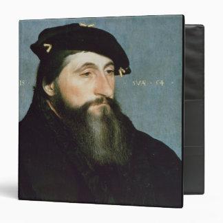 Duke Anton the Good of Lorraine (b.c.1489) c.1543 Binder