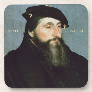 Duke Anton the Good of Lorraine (b.c.1489) c.1543 Coaster