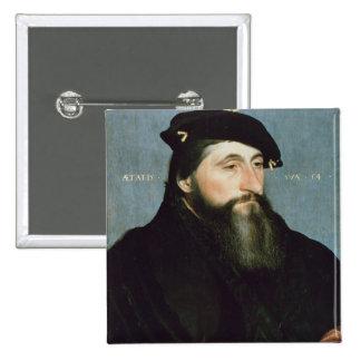Duke Anton the Good of Lorraine (b.c.1489) c.1543 Pinback Button