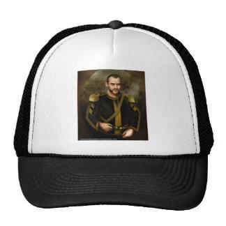 Duke Bogiskaw Mesh Hats