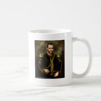 Duke Bogiskaw Coffee Mug