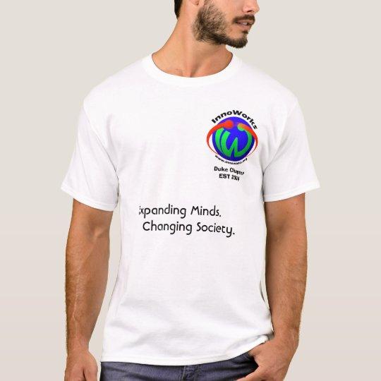 Duke Chapter InnoWorks T-shirt