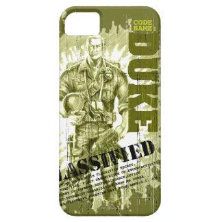 Duke Classified iPhone SE/5/5s Case