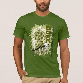 Duke Classified T-Shirt