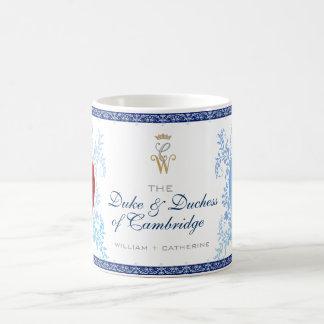 Duke & Duchess of Cambridge Wedding Mug
