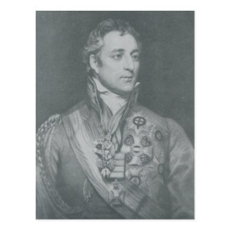 Duke of Wellington Postcards