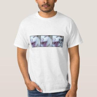 Dukes of New York Nails T-Shirt