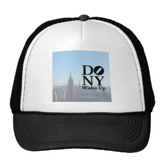 Dukes of New York Wake Up EP Cap