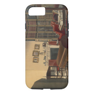 Duke's Own Room, Apsley House, by T. Boys (colour iPhone 8/7 Case
