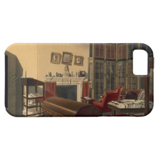 Duke's Own Room, Apsley House, by T. Boys (colour iPhone SE/5/5s Case