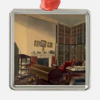 Duke's Own Room, Apsley House, by T. Boys (colour Ornament