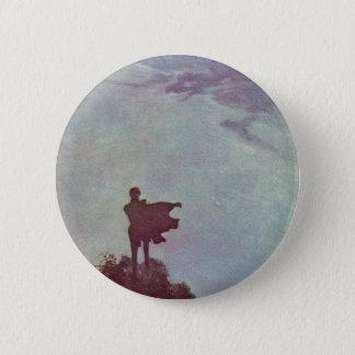 Dulac's Edgar Allan Poe Button