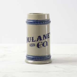 Dulaney and Co. Beer Stein