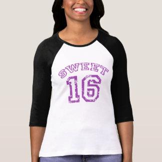 Dulce 16 camisas
