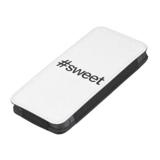 dulce bolsillo para iPhone