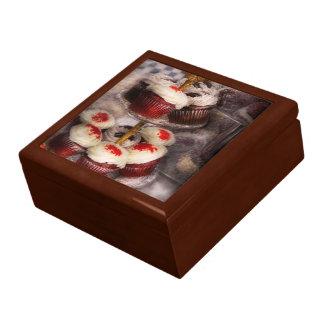 Dulce - cuánto es esa torta en la ventana caja de regalo