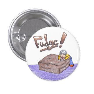 ¡Dulce de azúcar! botón Pins