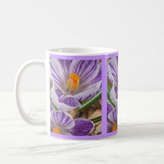 Dulce de Purpled Taza De Café