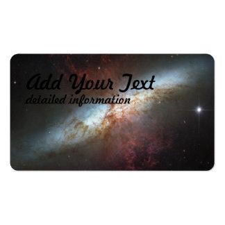 ¡Dulce feliz dieciséis, telescopio de Hubble! - Tarjetas De Visita