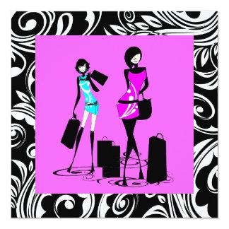 Dulce rosado negro dieciséis de los chicas comunicado personal