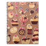 Dulces Cuadernos