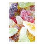 dulces efervescentes papeleria personalizada