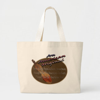 Dulcimer an American Original Tote Bag