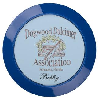 Dulcimer (Dogwood Dulcimer Assoc) ChargeHub