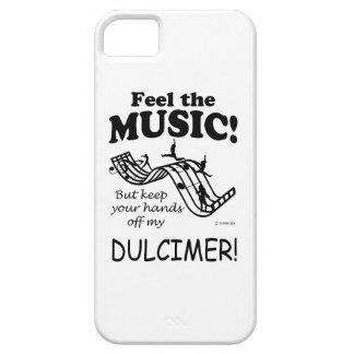 Dulcimer Feel The Music iPhone SE/5/5s Case