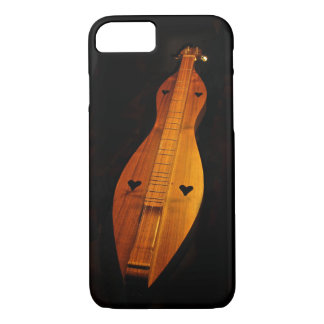 Dulcimer iPhone 7 Case