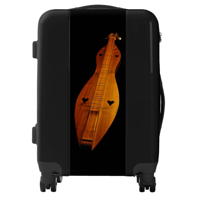 Dulcimer Luggage