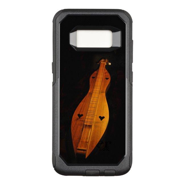 Dulcimer Music OtterBox Samsung Galaxy S8 Case