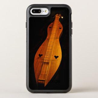 Dulcimer Music OtterBox Symmetry iPhone 7 Plus Case