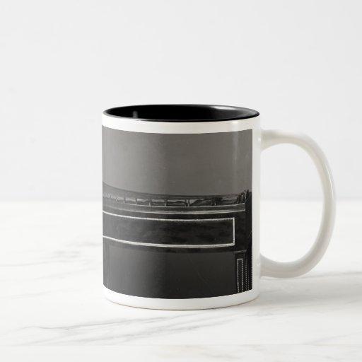 Dulcimer Player Mug