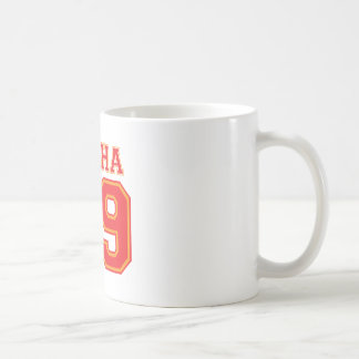 Dulha 09 coffee mug