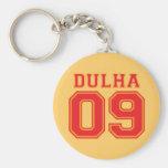 Dulha 09 keychain