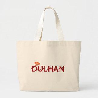 Dulhan Large Tote Bag