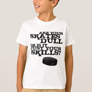Dull Skills Youth T-Shirt