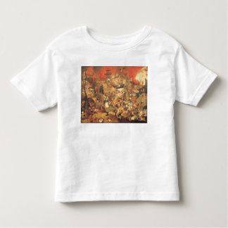 Dulle Griet  1564 Toddler T-shirt