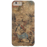 Dulle Griet (Mad Meg) by Pieter Bruegel Barely There iPhone 6 Plus Case