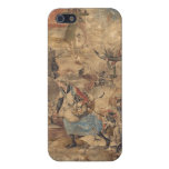 Dulle Griet (Mad Meg) by Pieter Bruegel iPhone SE/5/5s Case