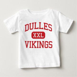 Dulles - Vikings - High School - Sugar Land Texas Shirts