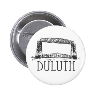 Duluth Aerial Lift Bridge Button
